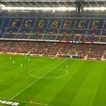Le Barça valide son ticket pour les quarts (3-0) - Fc-Barcelone.com