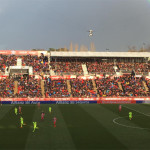 Le Barça victorieux à Montilivi (0-2) - Fc-Barcelone.com