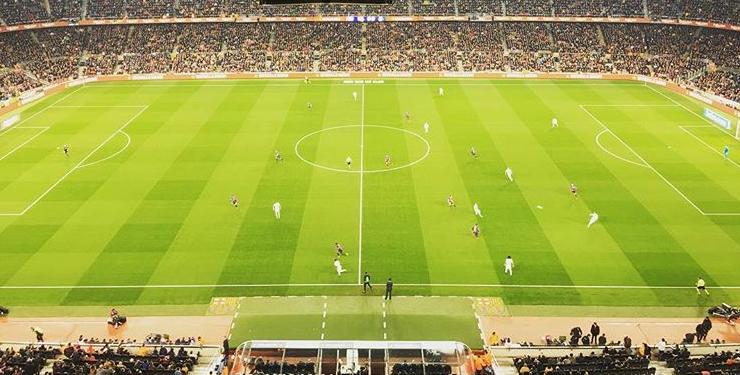 Clasico : le Barça et le Real se neutralisent (1-1) - Fc-Barcelone.com
