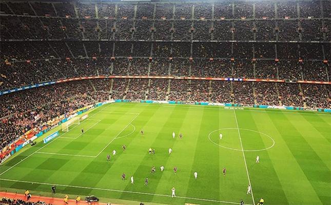 Le Barça réussit sa rentrée face à Valence (5-2) - Fc-Barcelone.com