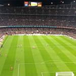 Suarez et Messi offrent une demi Liga au Barça contre l'Atlético (2-0) - Fc-Barcelone.com