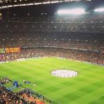 LE BARCA EN DEMI-FINALE (3-0) ! - Fc-Barcelone.com