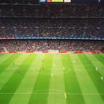 Le Barça sprinte vers le titre (2-1) - Fc-Barcelone.com