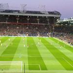 Le Barça en pleine maîtrise à Old Trafford - Fc-Barcelone.com