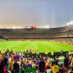 Le Roi tombe de son trône en Coupe (1-2) - Fc-Barcelone.com