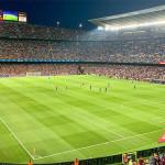 Un Barça séduisant pour son début au Camp Nou (5-2) - Fc-Barcelone.com