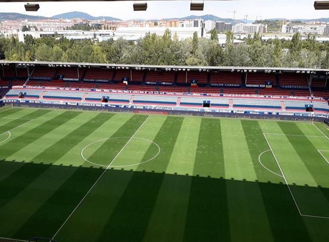 Le Barça tenu en échec à Osasuna - Fc-Barcelone.com