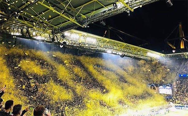 Le Barça et Dortmund, dos à dos (0-0) - Fc-Barcelone.com