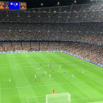 Suarez et Messi illuminent le Barça contre l'Inter (2-1) - Fc-Barcelone.com