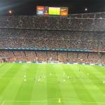 Le Barça en pleine réussite face à Séville (4-0) - Fc-Barcelone.com