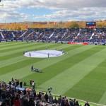Le Barça se sauve du piège de Leganés (1-2) - Fc-Barcelone.com