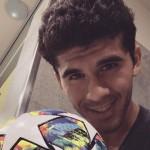 Aleña hésite à partir - Fc-Barcelone.com