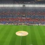 Un Clasico sans vainqueur (0-0) - Fc-Barcelone.com