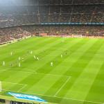 Exhibition du Barça face à Majorque (5-2) ! - Fc-Barcelone.com