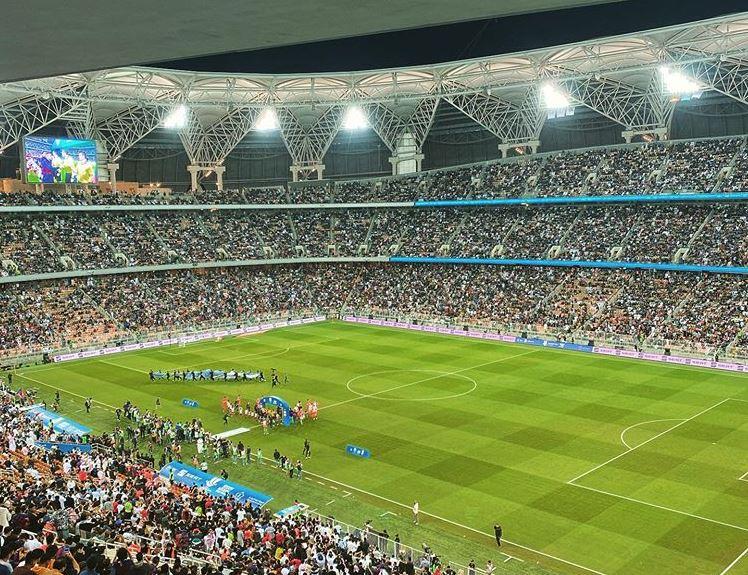 Débâcle en Arabie Saoudite (2-3) - Fc-Barcelone.com