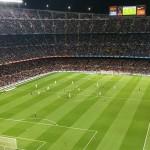 Victoire courte mais prometteuse pour le Barça de Quique (1-0) - Fc-Barcelone.com