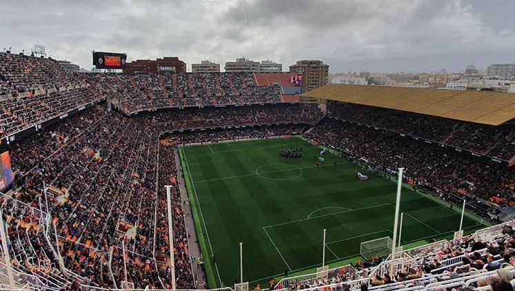 Défaite cinglante du Barça à Mestalla (2-0) - Fc-Barcelone.com