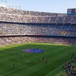 Festival de buts de Messi et du Barça contre Eibar (5-0) - Fc-Barcelone.com