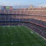 Une victoire pas si facile contre Getafe (2-1) - Fc-Barcelone.com