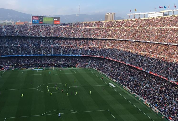 Barça - Getafe : la toile s'enflamme pour les buts de Griezmann et Roberto !
