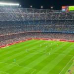 Le Barça garde le rythme face à Levante - Fc-Barcelone.com