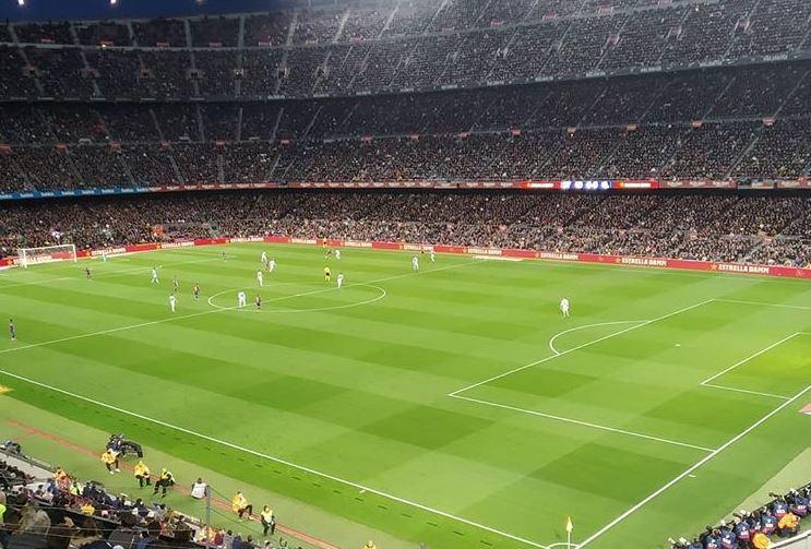 Le Barça en difficulté contre la Real au Camp Nou (1-0) - Fc-Barcelone.com