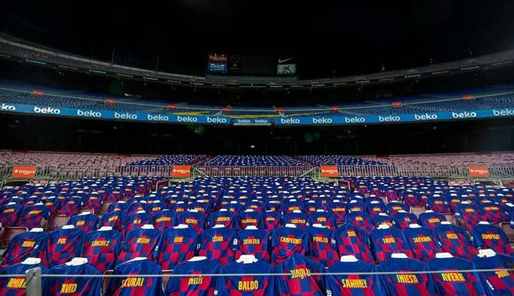 Le Barça encore freiné en Liga (2-2) - Fc-Barcelone.com