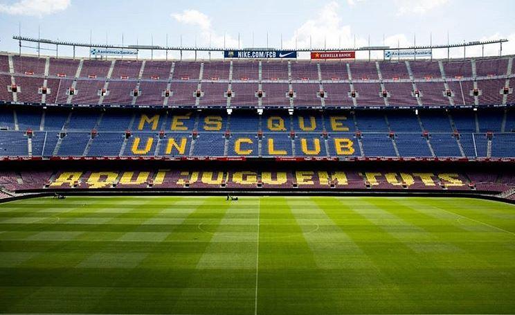 Bon démarrage du Barça - Fc-Barcelone.com